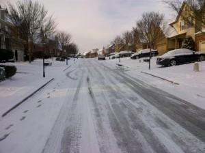 Neighborhood Ice Capades